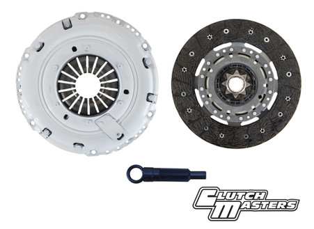 Clutch Masters  07230-HD00-R - Single Clutch Kit Ford Focus RS