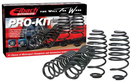 Part Number:    eib35143.140 Description:       Pro Kit Springs