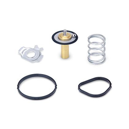Part Number:      MMTS-FIST-14 Description:        Ford Fiesta ST Racing Thermostat Material:               Aluminum