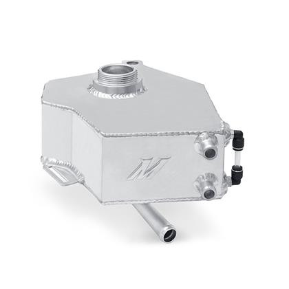 Part Number:       MMRT-FIST-14E Description:         Ford Fiesta ST Expansion Tank Color:                      Silver Finish:                     Polished Material:               Aluminum