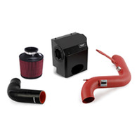 Part Number:       MMAI-FIST-14WRD Description:          Ford Fiesta ST Performance Air Intake Color:                      Wrinkle Red Finish:                     Powder-Coat
