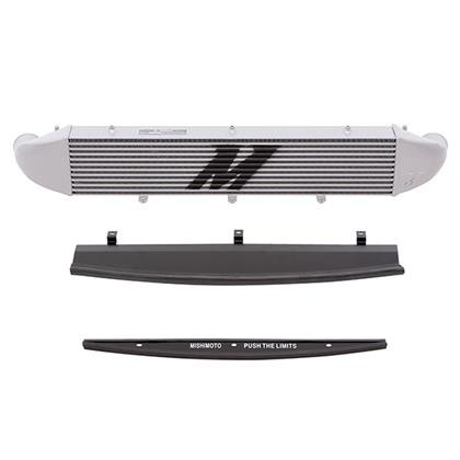 Part Number:       MMINT-FIST-14SL Description:          Ford Fiesta ST Performance Intercooler Color:                      Silver Finish:                    Polished