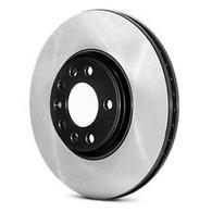 Part Number:    st125.61070 Description:      Centric Premium High Carbon Brake Rotor