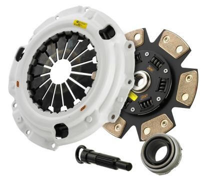 Clutch Masters FX100 Clutch Kit For Ford Focus ST