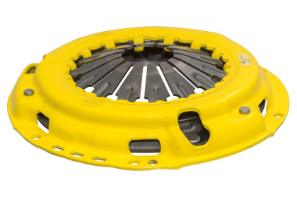 Part Number:         actMZ027 Description:           ACT 2007 Mazda 3 P/PL Heavy Duty Clutch Pressure Plate Pressure Plate Type: Heavy Duty