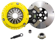 Part Number:  actZX4-HDR4 Description:     ACT HD/Race Rigid 4 Pad Clutch Kit