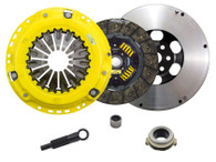 Part Number:       actZX4-HDSS Description:          ACT 2007 Mazda 3 HD/Perf Street Sprung Clutch Kit Disc Type:              Street Disc