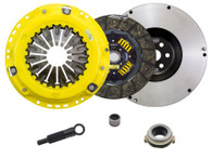 Part Number:    actZX5-HDSS Description:       ACT 2007 Mazda 3 HD/Perf Street Sprung Clutch Kit