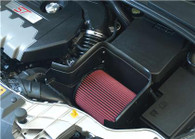 Airaid MXP Intake System w/o Tube (Oiled / Red Media) For Ford Focus ST