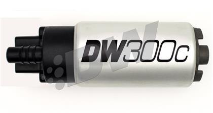 Part Number:    dw9-307-1026 Description:       DW300C Compact Fuel Pump; w/o Mounting Clips; w/ Install Kit Flow Rate:          340lph