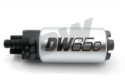 Part Number:      dw9-651-1026 Description:        DW65C Fuel Pump; w/o Mounting Clips; w/ Install Kit Flow Rate:           265lph