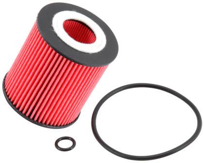 Part Number:      knPS-7013 Description:        Pro-Series High Flow Oil Filter   Mazda 2007-09 Speed 3 Mazda 2006-07 Speed 6