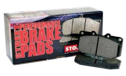 Part Number:     st104.11860 Description:        Posi-Quiet Brake Pad; Metallic Compound   Mazda 2006-07 Speed 6
