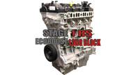 SP63 Stage 1 Built Long Block for Ford RS 2.3L Rated 500hp+