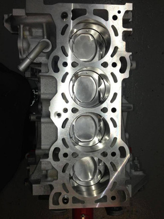 SP63 Stage 2 Built Short Block For Mazda MZR-DISI 700hp+