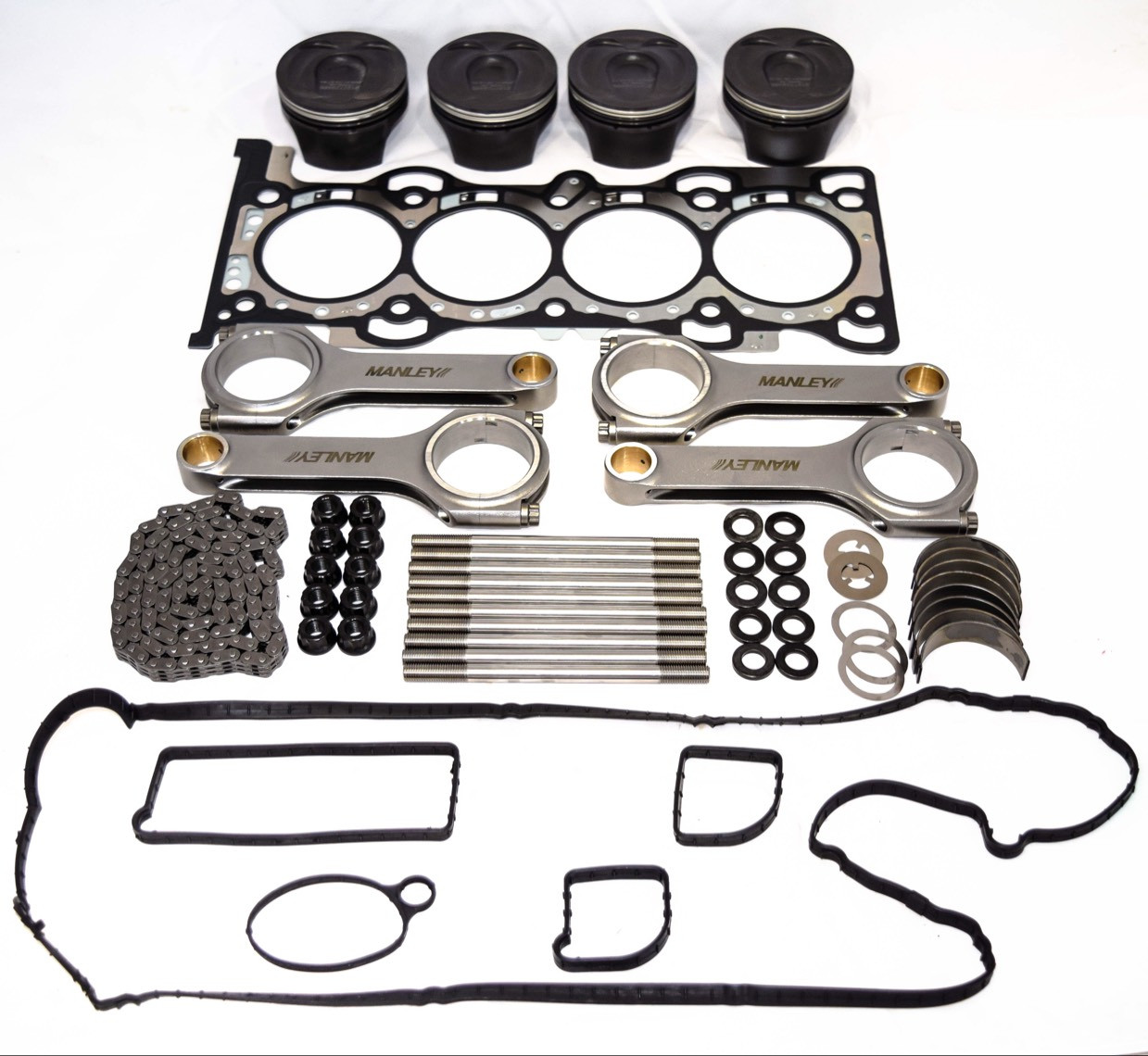 2.0 L Ecoboost >> Pop Drop Engine Build Kit For Ford Ecoboost 2 0l Speed Perf6rmanc3