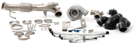Ford Focus ST Atmosphere™ Turbo Kit