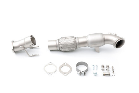 Ford Focus ST Ecoboost - Performance Parts - Exhaust - Page 1