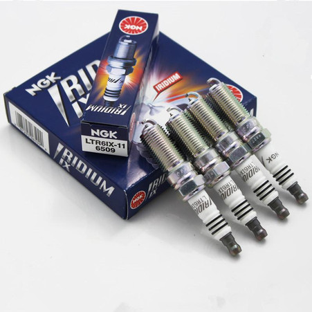 NGK Iridium IX Spark Plug Set of 4