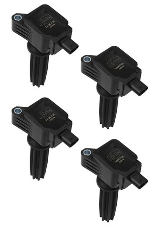 Accel set 4 Ignition Coil - SuperCoil -For Ford Ecoboost 2.0L