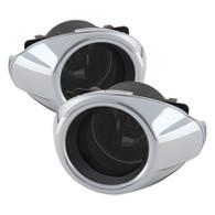 Part Number: spy5079718 Description: Spyder Ford Focus 2011-2014 OEM Style Fog Lights W/Switch Smoke FL-FF2012-SM