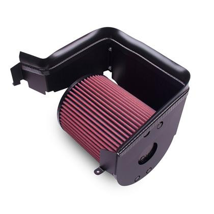 AIR Cold Air Intake Kit | Ford Focus 2.0L / ST 2.0L Turbo MXP Intake System w/o Tube (Oiled / Red Media)