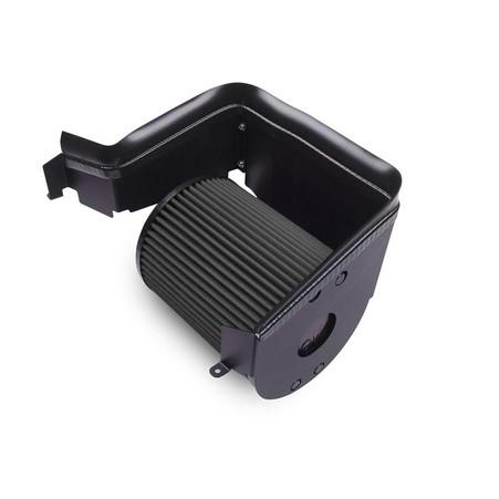AIR Cold Air Intake Kit | Ford Focus 2.0L / ST 2.0L Turbo MXP Intake System w/o Tube (Dry / Black Media)