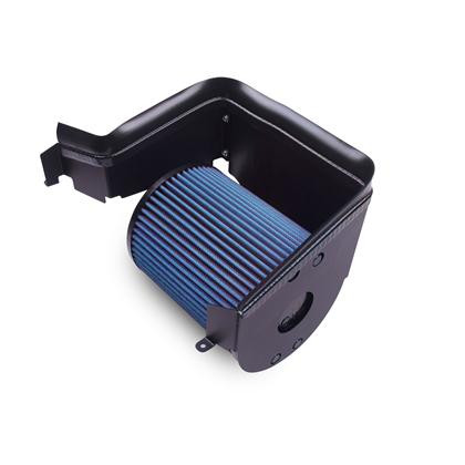 AIR Cold Air Intake Kit | Ford Focus 2.0L / ST 2.0L Turbo MXP Intake System w/o Tube (Dry / Blue Media)