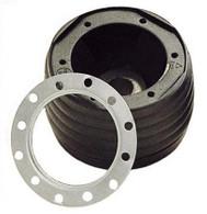 Part Number: SPA 01502204 Description: Steering Wheel Hub; w/ Airbag Resistors