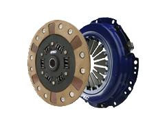 Part Number: specSF333H-3 Description: Stage 2+ Clutch Kit; For Use w/ OE Dual Mass FW Or SPEC SF33A-3 FW