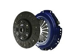 Part Number: specSF331-4 Description: Stage 1 Clutch Kit Torque Capacity: 430 ft/lbs