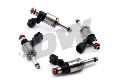 Part Number: dw 19S-01-1700-4 Description: HDEV1700 Injectors; Set of 4 Size: 1700cc/min