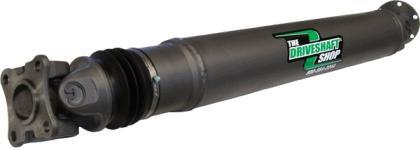 Part Number: dssFDSH27-C Description: Carbon Fiber 1 Piece CV Driveshaft; w/ Adapter Plate; 1 Year Warranty