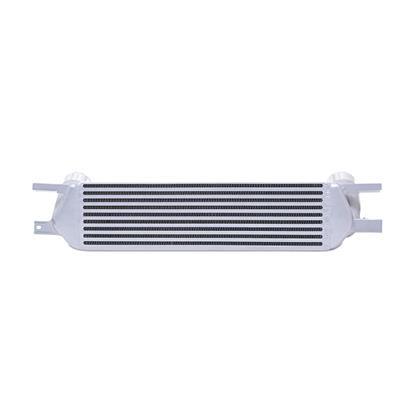 Part Number:    MMINT-MUS4-15SL Description:       Ford Mustang EcoBoost Performance Intercooler Color:                   Silver Finish:                  Powder-Coat
