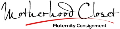 Motherhood Closet - Maternity Consignment
