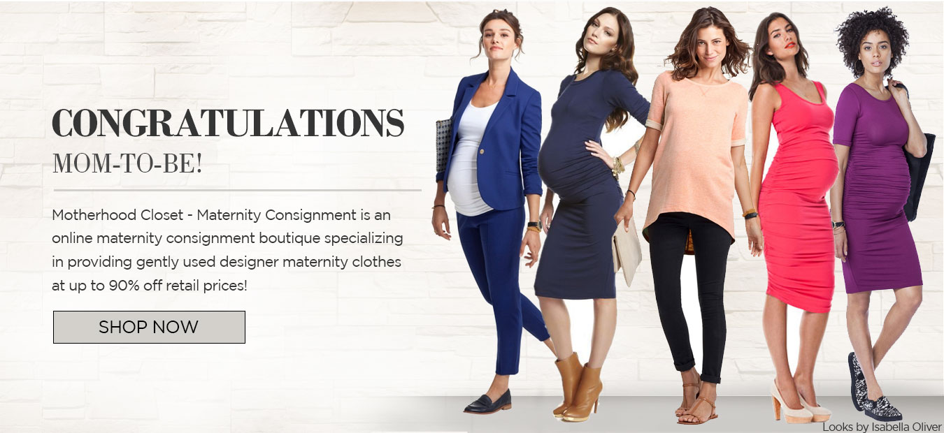 For comfy, flirty basics on a budget, PinkBlush has a mix of stylish maternity clothes, from fitted florals, swinging maxi dresses, universally flattering wrap dresses and more—almost all .