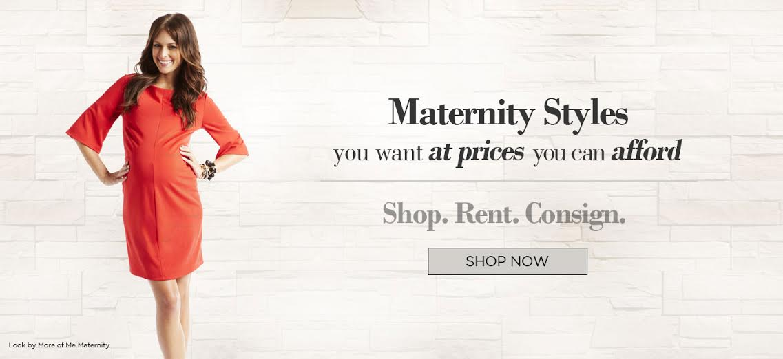Motherhood Closet - Maternity Consignment | Used, Like New, Pre ...