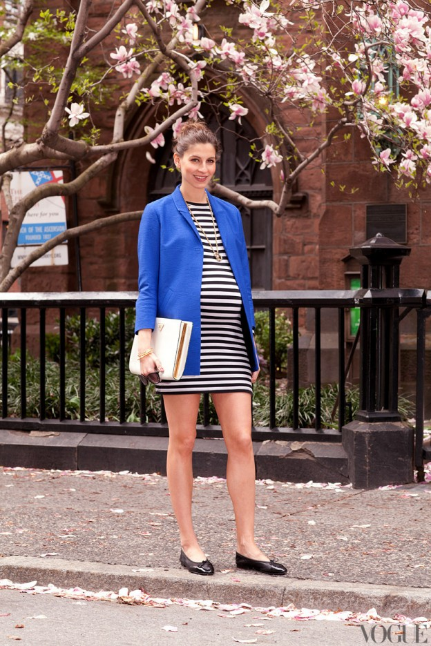 Stylish Spring Maternity Outfits To Inspire Your Pregnancy Wardrobe ...