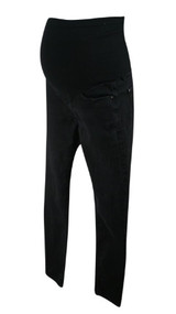 *New* Black A Pea in the Pod Maternity Skinny Maternity Jeans (Size X-Small)