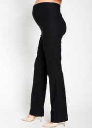 *New* Noppies Maternity Bengalin Straight Leg Career Pants