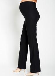 *New* Noppies Maternity Bengalin Straight Leg Career Pants
