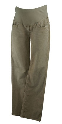 f6600e2666254 ... Beige 7 For All Mankind for A Pea in the Pod Maternity Boot Cut  Maternity Pants (Gently Used - Size 32). Image 1