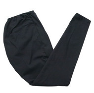 Black A Pea in the Pod Collection Maternity Thick Maternity Leggings (Gently Used - Size Medium)