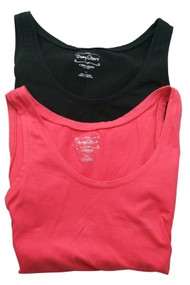 Lot of 2 Bump Start by Motherhood Maternity Ruched Maternity Tank Tops (Gently Used - Size Small)