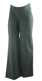 *New* Black Noppies Trousers Bengalin Hipster Maternity Career Pants