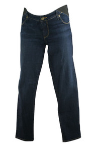 Denim Paige Maternity Skyline Ankle Peg Maternity Jeans (Like New - Size 31)
