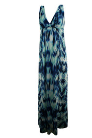 Lot of 2 Maxi Dresses by Everly Grey and Tart Maternity (Size Small/Medium)