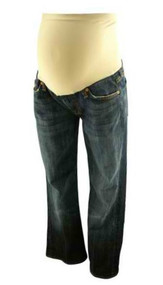 7 For All  Mankind A Pea In A Pod Jeans (Gently Used - Size 32 - Short)