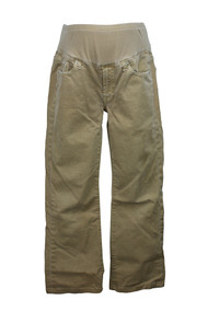 Beige 7 for All Mankind - A Pea in a Pod Maternity Jeans (Gently Used - 32 Short)