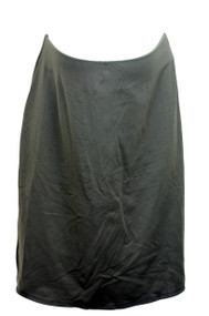 Brown GAP Maternity Skirt (Gently Used - Size Small)